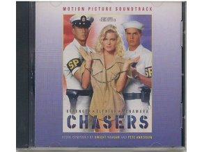 Námořní policie (soundtrack - CD) Chasers