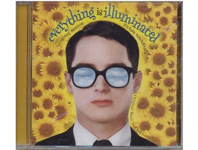 Napro osvětleno (soundtrack - CD) Everything is Illuminated