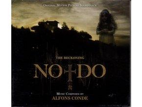 Nářek duší (soundtrack - CD) No-Do - The Beckoning