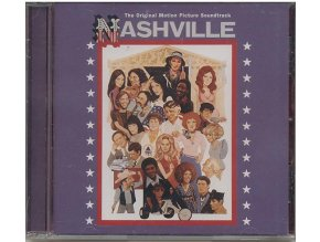 Nashville (soundtrack - CD)