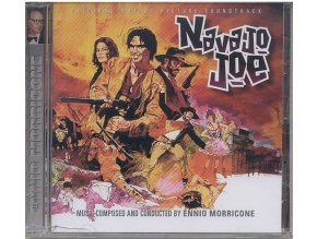Navajo Joe (soundtrack - CD)
