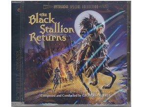 Návrat černého hřebce (soundtrack) The Black Stallion Returns