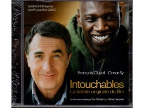 intouchables soundtrack cd ludovico einaudi
