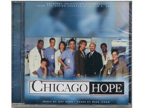 Nemocnice Chicago Hope (soundtrack - CD) Chicago Hope