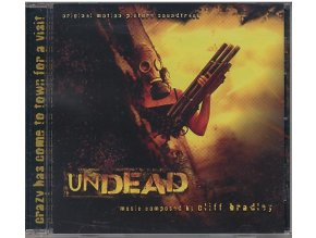 Nemrtví (soundtrack - CD) Undead