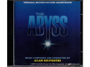 abyss soundtrack alan silvestri