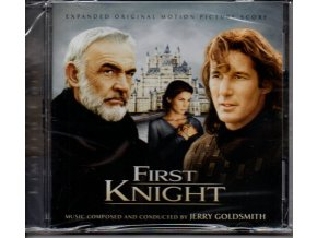 first knight 2 cd score jerry goldsmith
