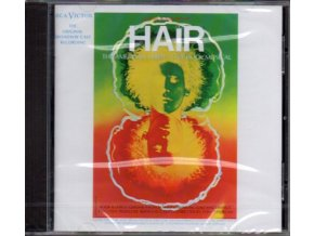 hair cast cd