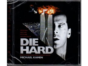 die hard soundtrack 2 cd michael kamen
