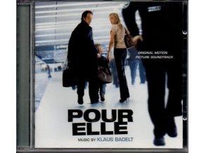 Nevinná (soundtrack - CD) Pour Elle