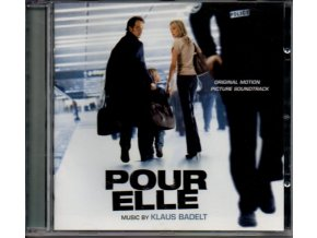 Nevinná (soundtrack - CD) Pour Elle