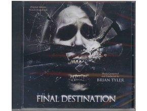 Nezvratný osud 4 (soundtrack) The Final Destination