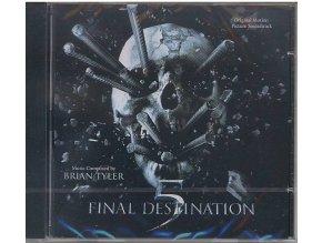 Nezvratný osud 5 (soundtrack) Final Destination 5