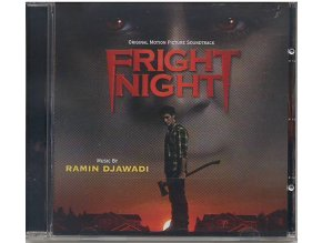 Noc hrůzy (soundtrack - CD) Fright Night
