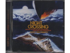 Noční přechod (soundtrack - CD) Night Crossing