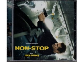 Non-Stop (soundtrack - CD)