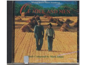 O myších a lidech (soundtrack - CD) Of Mice and Men