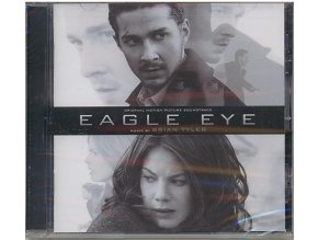 Oko dravce (soundtrack - CD) Eagle Eye