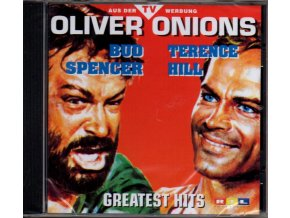 oliver onions greatest hits cd