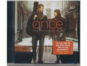 Once (soundtrack - CD)