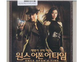 Once Upon a Time in Corea (soundtrack - CD)