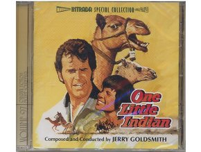 One Little Indian (soundtrack - CD)