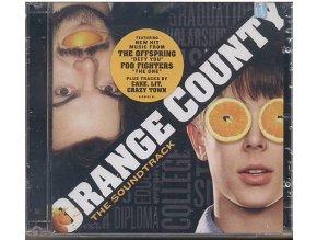 Orange County (soundtrack - CD)