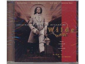 Oscar Wilde (soundtrack - CD) Wilde