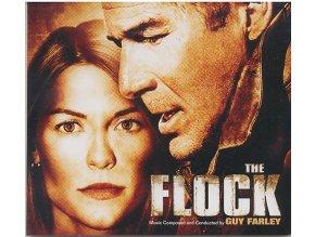 Osobní spravedlnost (soundtrack - CD) The Flock