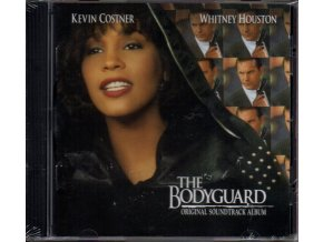 the bodyguard soundtrack cd