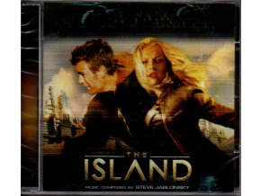 island soundtrack cd steve jablonsky