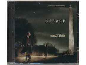 Osudové selhání (soundtrack - CD) Breach