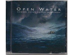 Otevřené moře (soundtrack - CD) Open Water
