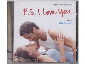 P.S. Miluji Tě (score - CD) P.S. I Love You