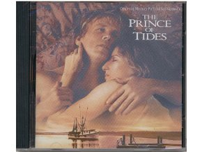 Pán přílivu (soundtrack - CD) The Prince of Tides