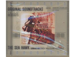 Pán sedmi moří (soundtrack - CD) The Sea Hawk