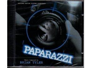 Paparazzi (soundtrack - CD)