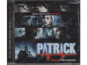 Patrick (soundtrack - CD)