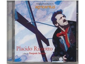 Placido Rizzotto (soundtrack - CD)
