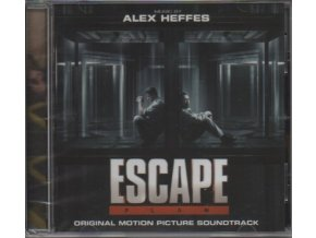 escape plan soundtrack alex heffes