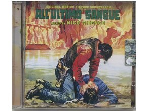 Pohřběte je hluboko (soundtrack) All´Ultimo Sangue - Bury Them Deep