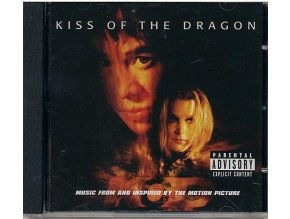 Polibek draka (soundtrack - CD) Kiss of the Dragon