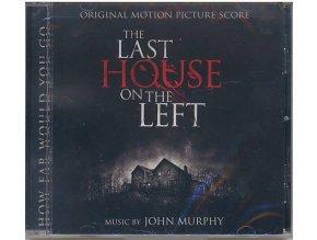 Poslední dům nalevo (soundtrack) The Last House on the Left