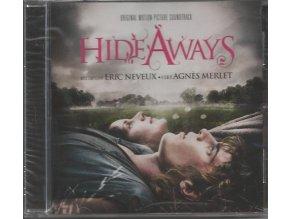 Poslední z Furlongů (soundtrack - CD) Hideaways