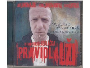 Pravidla lži (soundtrack - CD)