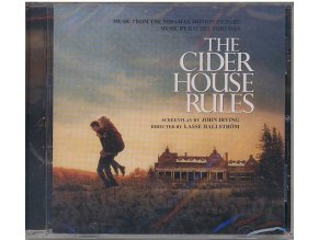 Pravidla moštárny (soundtrack) The Cider House Rules