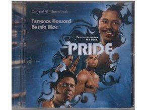 Pride (soundtrack - CD)