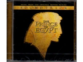 prince of egypt soundtrack cd hans zimmer