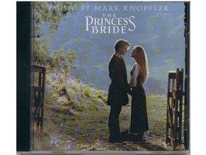 Princezna nevěsta (soundtrack) The Princess Bride