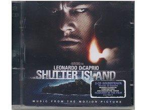 Prokletý ostrov (soundtrack - CD) Shutter Island